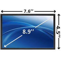 Pantalla Display Screen Led Lcd 9 Sony Hp Compaq Dell Acer