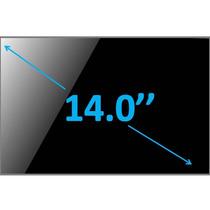 Pantalla 14.0 Led Samsung Np355v4c Rv415 Np300e4a