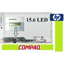 Display Pantalla 15.6 Led Hp G62 Dv6 Compaq 610 Cq62 Nueva