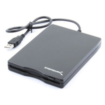 Unidad Floppy Diskette Drive 3.5 Usb 2 Externo Portable
