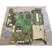 Tarjeta Madre Laptop Ibm Thinkpad T60 P/n-41w1360