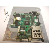 Tarjeta Madre Ibm/lenovo R61 Intel Core 2 Duo P/n-42w7842