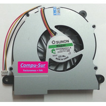 Ventilador Lg R400 R40 R405