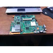 Tarjeta Madre Gateway Series T Y M 40gab1800 W650