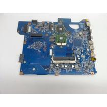Tarjeta Madre Descompuesta Laptop Gateway Nv Series Ms2274