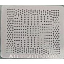 Ati1100 0.5mm Stencil De Calor Directo