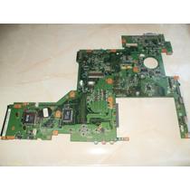 Mn4 Tarjeta Madre Para Laptop Acer Travelmate 2423wxci Intel