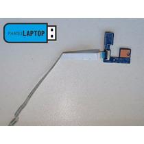 Boton Encendido Acer 5338 5738 5536 Ms2264 P/n. 48.4cg03.011