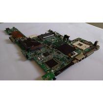 Tarjeta Madre Motherboard Laptop Hp Pavilion Dv1000