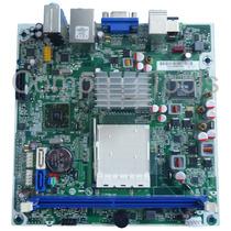 Tarjeta Madre Desktop Compaq Cq2400 Amd N/p: 537374-001