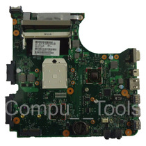 Tarjeta Madre Laptop Compaq 515 615 Amd N/p: 538391-001