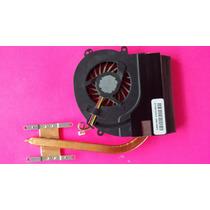 Sony Vaio Pcg 3d1m Sistema De Enfriamiento C/ventilador