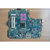 Tarjeta Madre Sony Vaio 1p-0094j00-6011 Pcg 7171p Vgn-nw215t