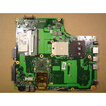 V000108790 Toshiba Motherboard 690mc Satellite Amd A215 A21