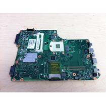 Tarjeta Madre Toshiba A500 A505 V000198150 Factura Hm4