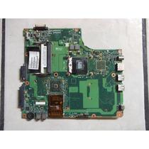 Tarjeta Madre Toshiba Satellite A215-sp6806 Vbf