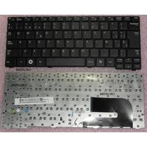 Teclado Español Negro Samsung Mini 145 Plus Vv4