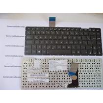 Teclado Asus X401 X401k X401e X401u X401a Español Nuevo Orig