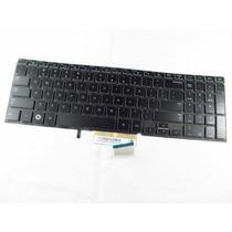 Teclado Laptop Samsung Modelo Np700z4ah
