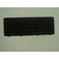 Teclado Compaq V3000 Hp Dv2000 Español