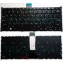 Teclado Acer Aspire V5-122p V5-132p Iluminado