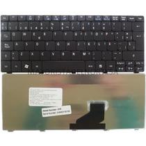 Teclado Acer Pav70 Ze6 Zh9 Pav01 Nav70 Nav51 D255 D257 D260