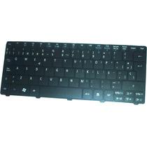 Teclado P/ Mini Acer Aspire One D260-2382 Negro Español