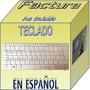 Teclado Compatible Acer Aspire One Happy2 1874 Blanco