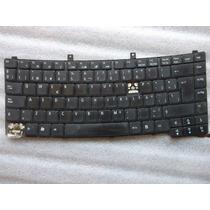 Teclado Para Acer Travelmate 2420 Modelo. Ms20180 Au1
