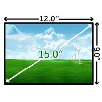 Display Lcd 15.0 Gateway Compaq Toshiba Vsonic 30 Pin Hm4