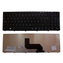 Teclado Acer Nv52 Nv53 Nv55 Nv5207u Nv5211u Nv5212u Y +