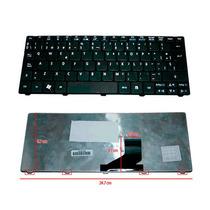 Teclado Aspire One Happy 521 532h 533 Ze6 Pav70 Zh6 D255