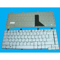 Teclado Hp Compaq Presario V2000 M2000 R3000 Nuevo Ingles