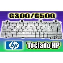 Teclado Compaq V2000 C300 C500 M200 R300 R4000 V5000 Español