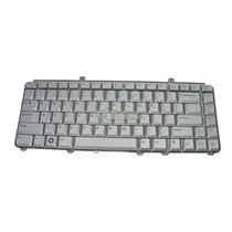 Teclado Dell 1420/1521 Plata Ingles Parte: Nk750/jm629 Hm4