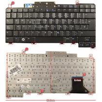 Teclado Nuevo Español (sp) Dell Latitude D620 D630 D820