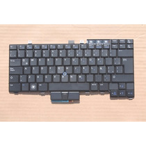 Teclado Dell Latitude E6400 N/p Ht514 Uk717 Ouk717