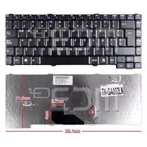 Teclado En Español (la) Gateway 6000 M360 M460 Mx6000 Negro