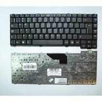 Teclado Gateway M360 Mx6025 Mx6028 Mx6121 Negro