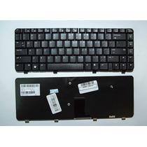 Teclado Hp Presario C700 C730 C770 G7000 Negro