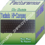 Teclado Para Laptop Hp Compatible Con Spare 600175-161