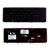 Teclado Hp Compaq Cq62 Cq56 G62 G56 Cq56-100 G56 G56-100