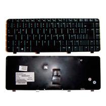 Teclado Hp 510 530 Negro Conector Pequeño Servcomp