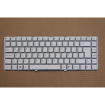 Teclado Sony Vaio Vgn-nw Nw-100 Nw-200 Nw-300