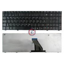 Teclado Ibm Lenovo G560