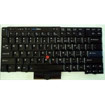 Teclado Ibm Lenovo Thinkpad T410 T420 T520 W520 W510 X220