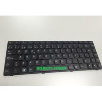 Teclado Lenovo Ideapad G480 G485 B480 Z480 Z485 Z380 B485