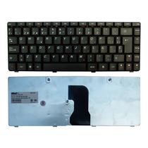 Teclado Lenovo G460 Series Css