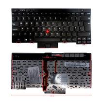 Teclado Lenovo Thinkpad T430 T430i T530 X230 X230i L530 W530
