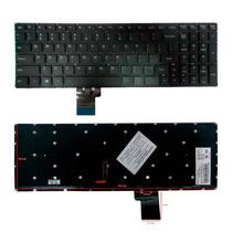 Teclado Lenovo Ideapad S510 S510p Touch Negro